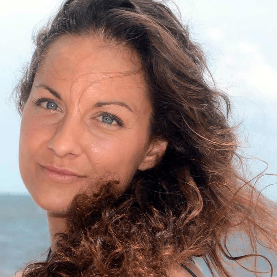 Caroline Théberge