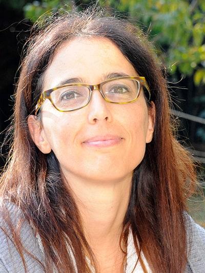 Nadia Chiara Ortolani