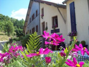 La Bresse Vosges
