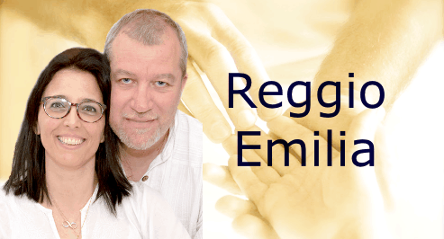 Reggio Emilia - Giorgio Nadia
