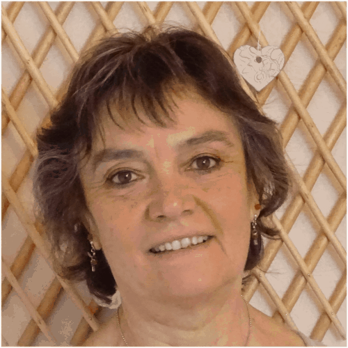 Edwige Miralla Terapeute Tours